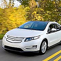 GM Volt Forum