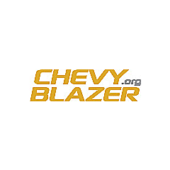 Chevy Blazer Forum