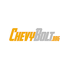 Chevy Bolt EV Forum