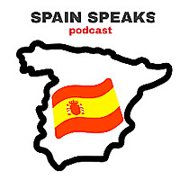 Living in Spain podcast