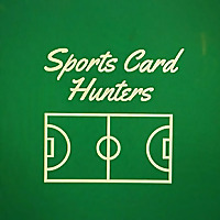 The Sports Card Hunters