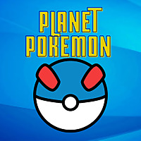 Planet Pokémon | A Pokémon Podcast