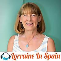 Lorraine in Spain - Lorraine MacIntosh