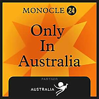 Monocle 24: Only in Australia