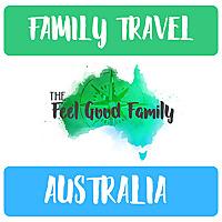 Family Travel Australia