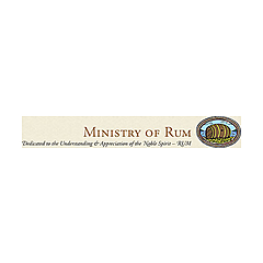 Ministry of Rum