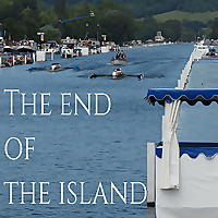 The End of the Island