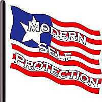 Modern Self Protection Podcast