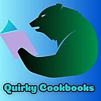 Quirky Cookbooks