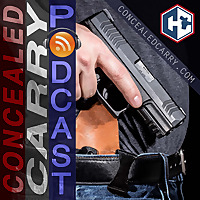 Concealed Carry Podcast | Guns, Training & Defense