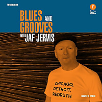 Blues And Grooves Podcast