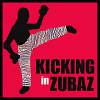 Kicking in Zubaz | A non-douchebag kickboxing, MMA and boxing podcast