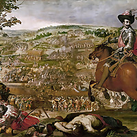 Three Decades of Tragedy: A History of the Thirty Years War
