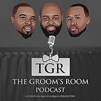 The Groom's Room Podcast