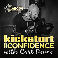 Kickstart Your Confidence Podcast