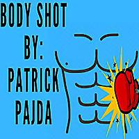 Bodyshot | PatPaj's MMA Podcast