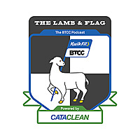 The Lamb & Flag