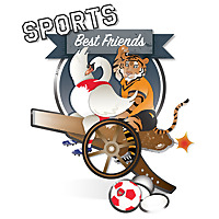 Sports BFs | Rugby League Social Club