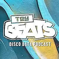 Disco Data Podcast