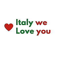 Italy We Love You