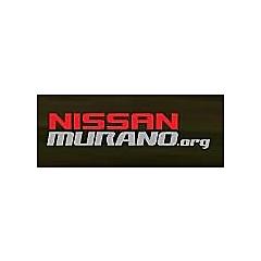 Nissan Murano Forum