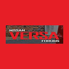 Nissan Versa Forums