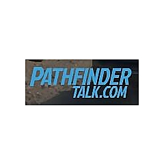 Nissan Pathfinder Forum