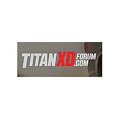 Nissan Titan XD Forum