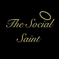 The Social Saint