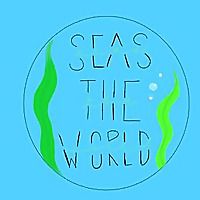 Seas the World