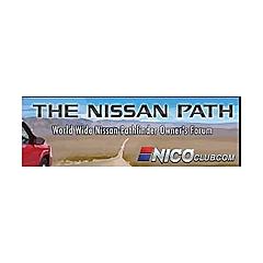 The Nissan Path