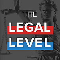 The Legal Level Podcast | LSAT, Law School Admissions, 1L, Bar Exam & More!