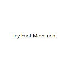 Tiny Foot Movement