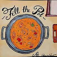 Fill The Pot