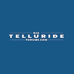 Kia Telluride Forum