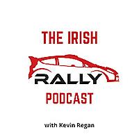 The Irish Rally Podcast
