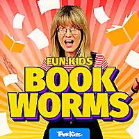 Fun Kids Book Worms
