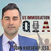 U.S. Immigration Q&A Podcast with JQK Law
