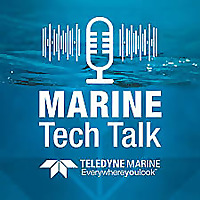 Marine Tech Talk