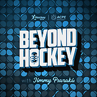 Beyond Hockey