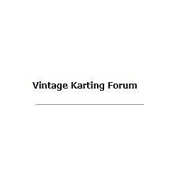 Vintage Karting Forum