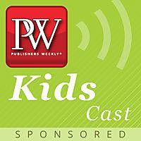 Publishers Weekly PW KidsCast