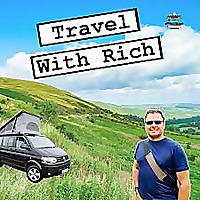 Travel with Rich - UK Campervan Travel