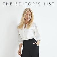The Editors List