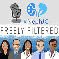 Freely Filtered | A NephJC Podcast