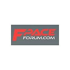 Jaguar F-Pace Forum
