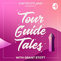 Tour Guide Tales Podcast