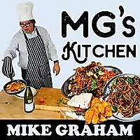 MG's Kitchen