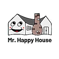 Mr. Happy House Blog