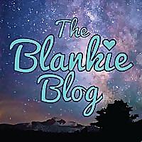 The Blankie Blog Podcast